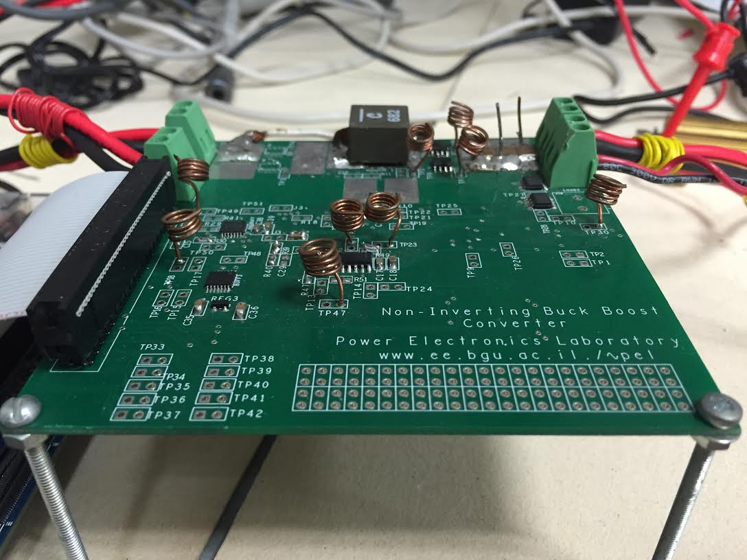 The Center For Power Electronics And Mixed Signal Ic Supercapacitor Charger Electronic Project Using Ltc3625 Classes In Pemic
